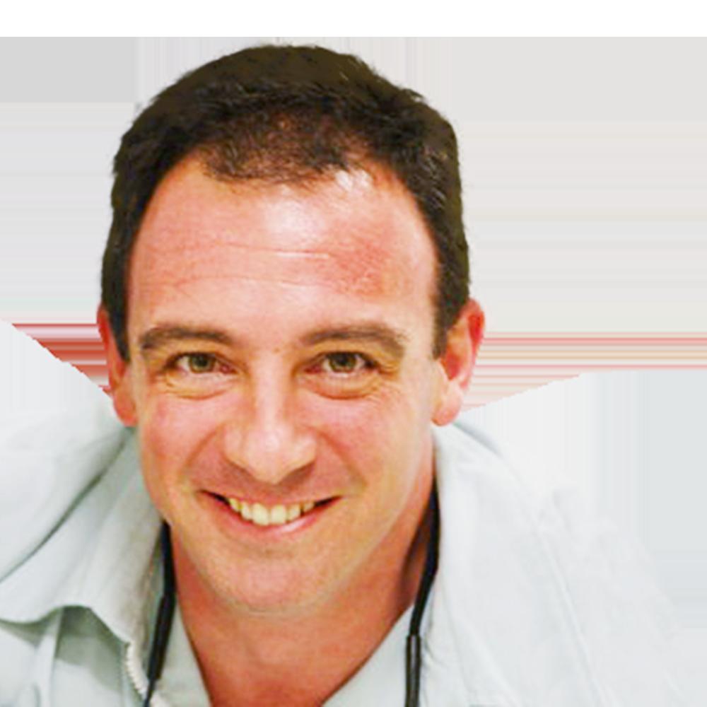 Dr. Alejandro Bertoldi Hepburn DDS