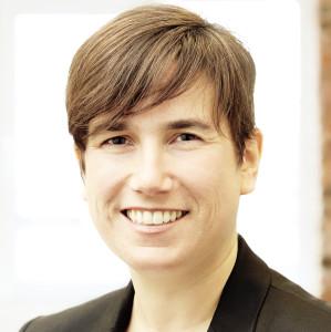 Dr. Anke Isser M.Sc.