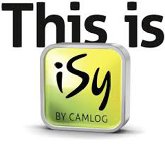 iSy by CAMLOG