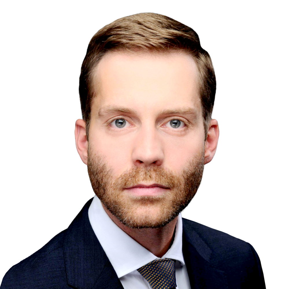Prof. Falk Schwendicke