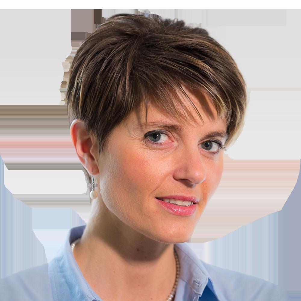 Prof. Magda Mensi