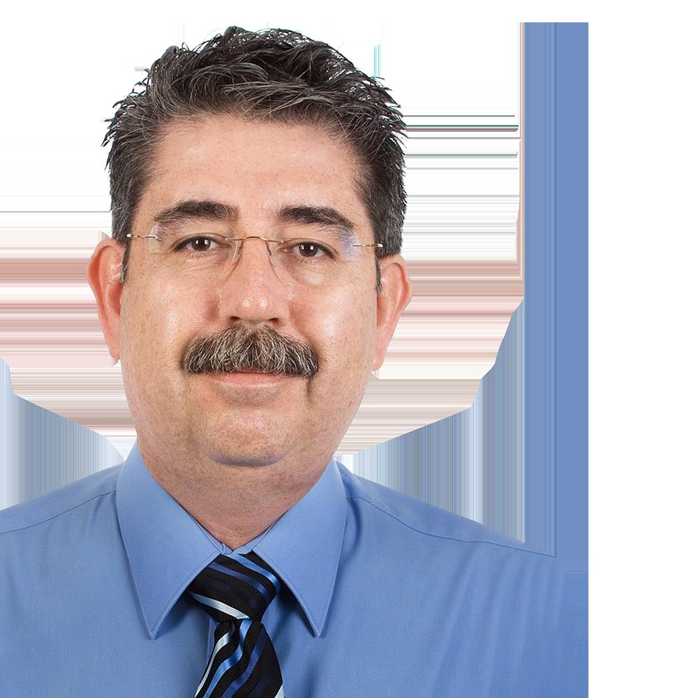 David E. Jaramillo