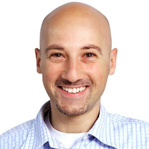 Dr. Nikos Mattheos DDS, MASc, PhD.