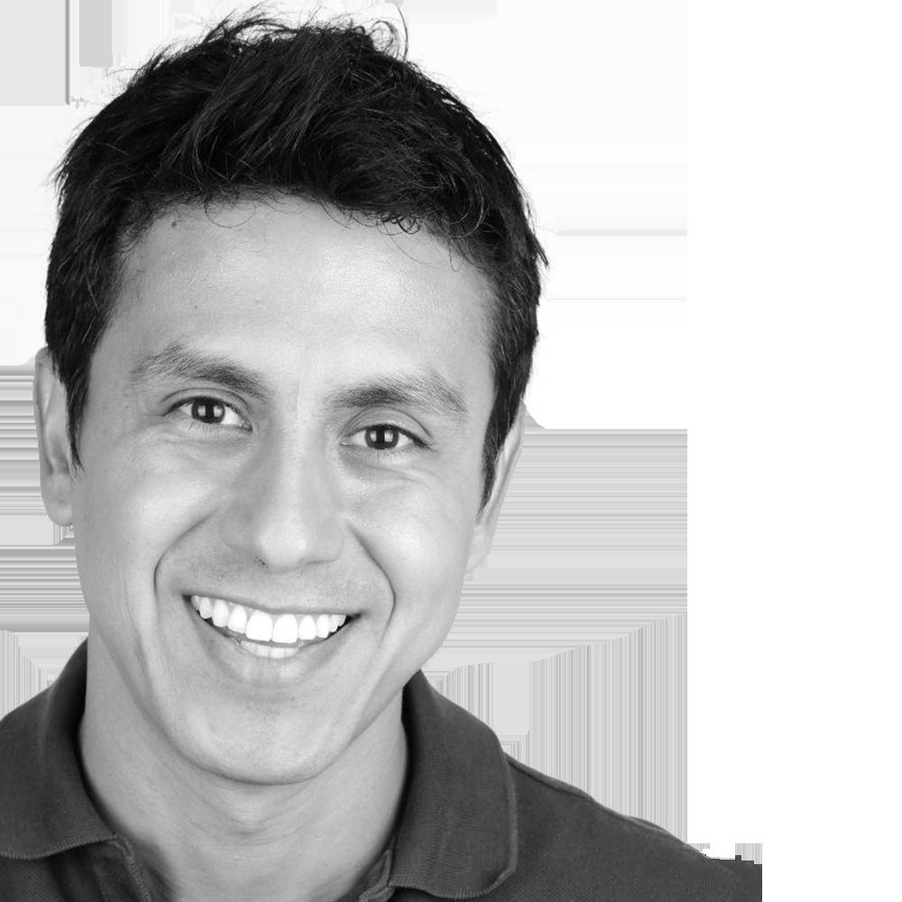 Dr. Victor Clavijo