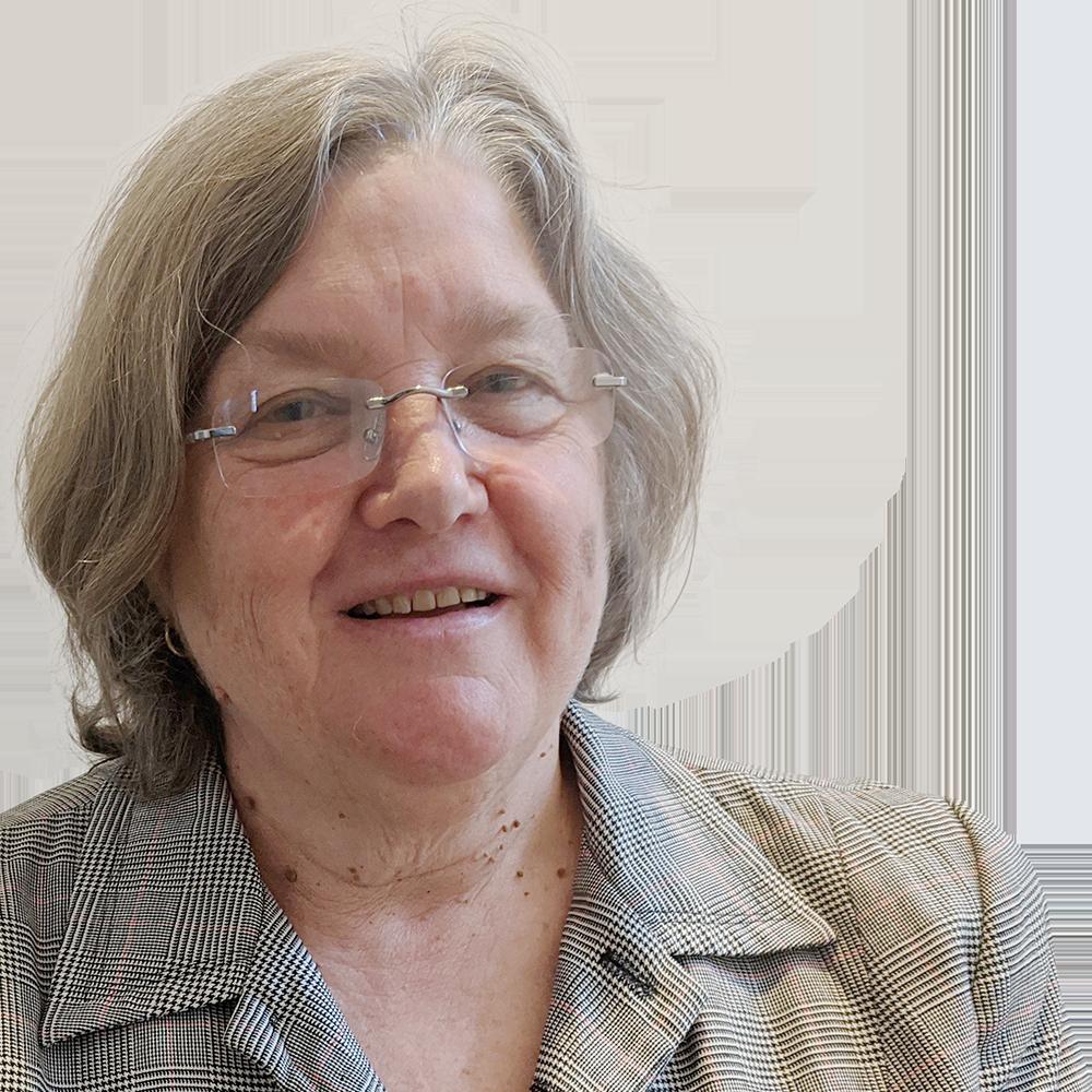 Prof. Judith Jones D.D.S; M.P.H.