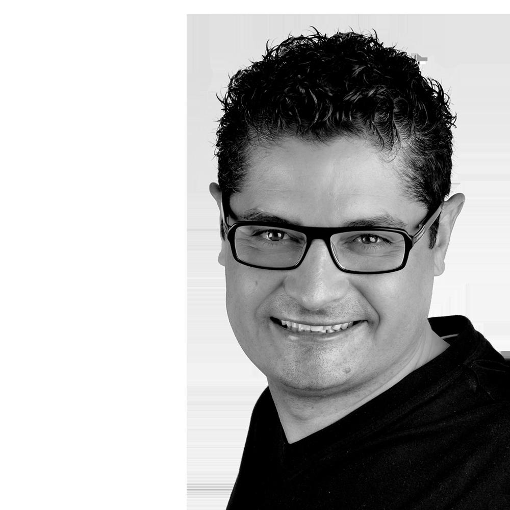 Antonio Saiz-Pardo