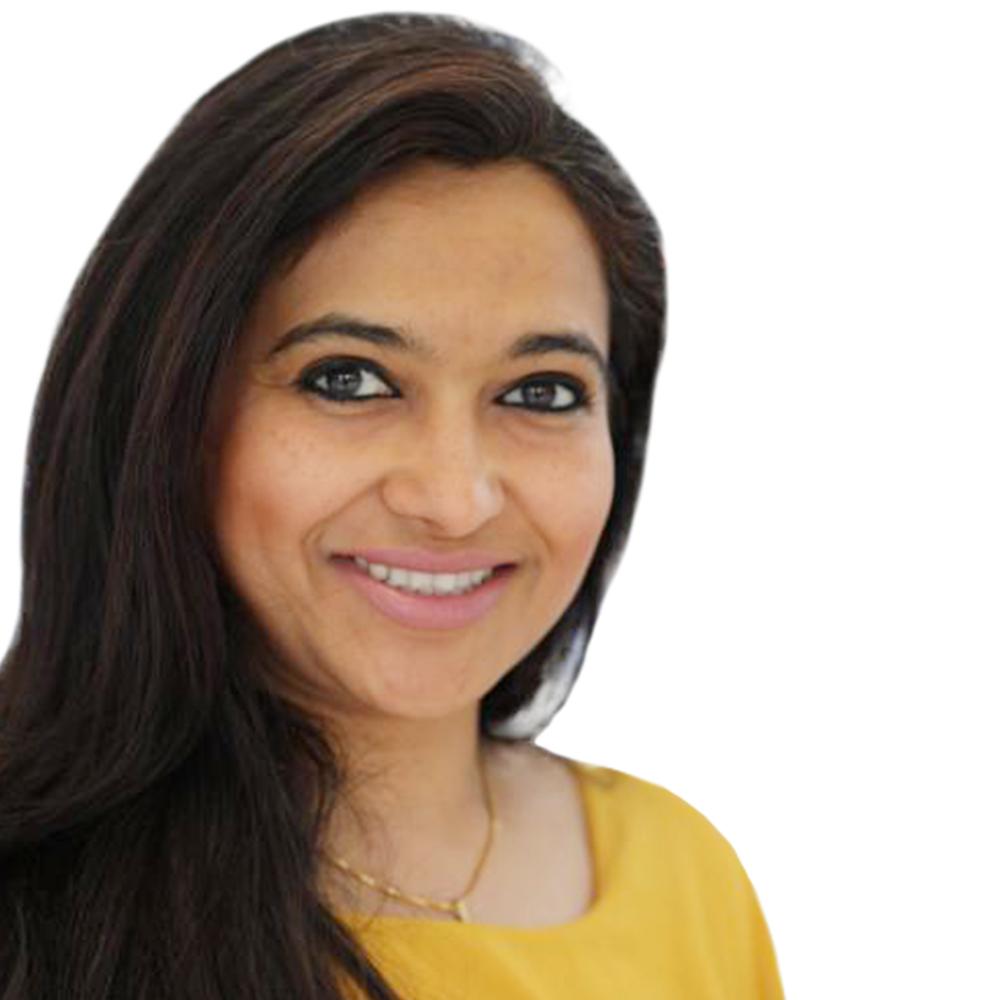 Dr. Neha Dixit EMS Scientific and Clinical Affairs Manager
