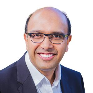 Dr. Ash Parmar
