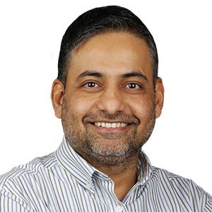 Dr. Deepak Mehta DDS