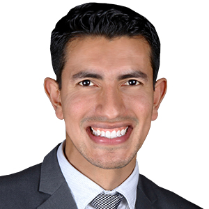 Dr. Apolinar Madrigal DDS