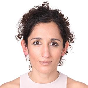 Dr. Rana Al-Falaki MRD