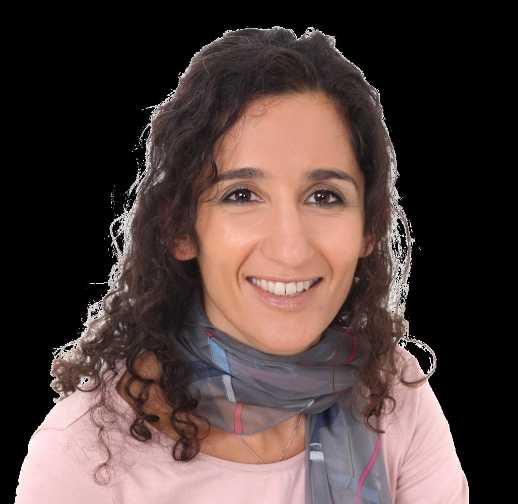 Dr. Rana Al-Falaki