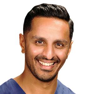 Dr. Abid Faqir