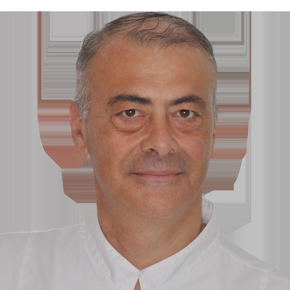 Dr. Antonio Rupe