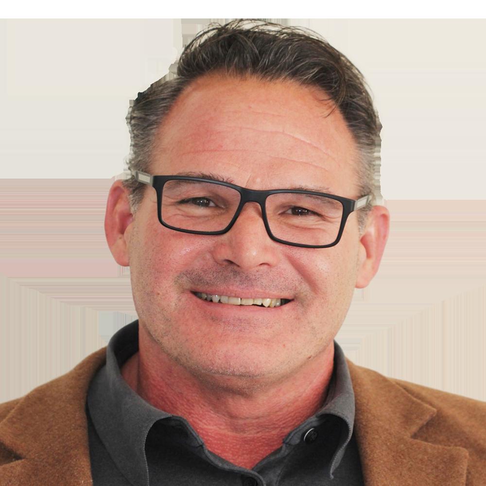 Prof. Axel Spahr MRACDS (Perio)