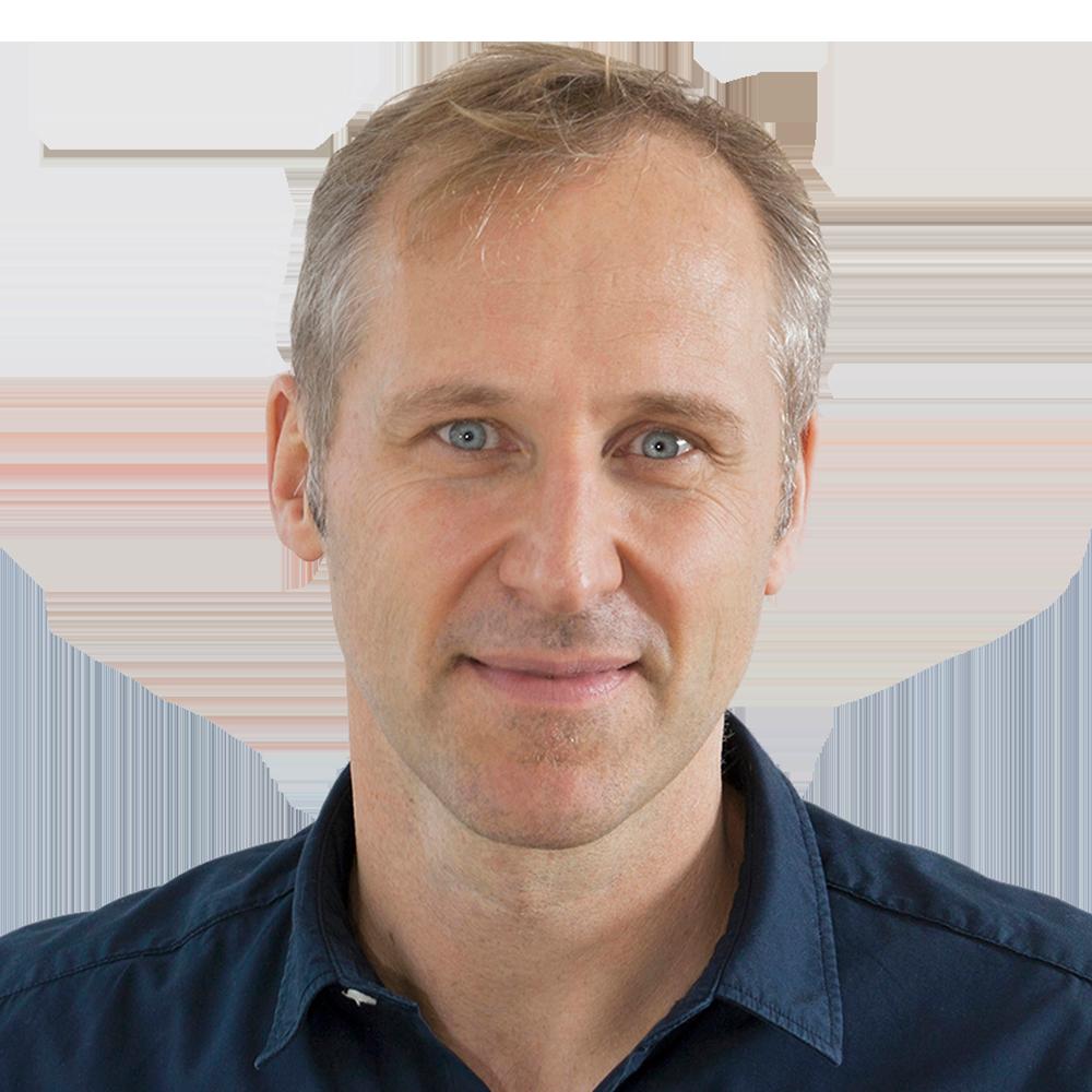 Dr. Gregor Petersilka