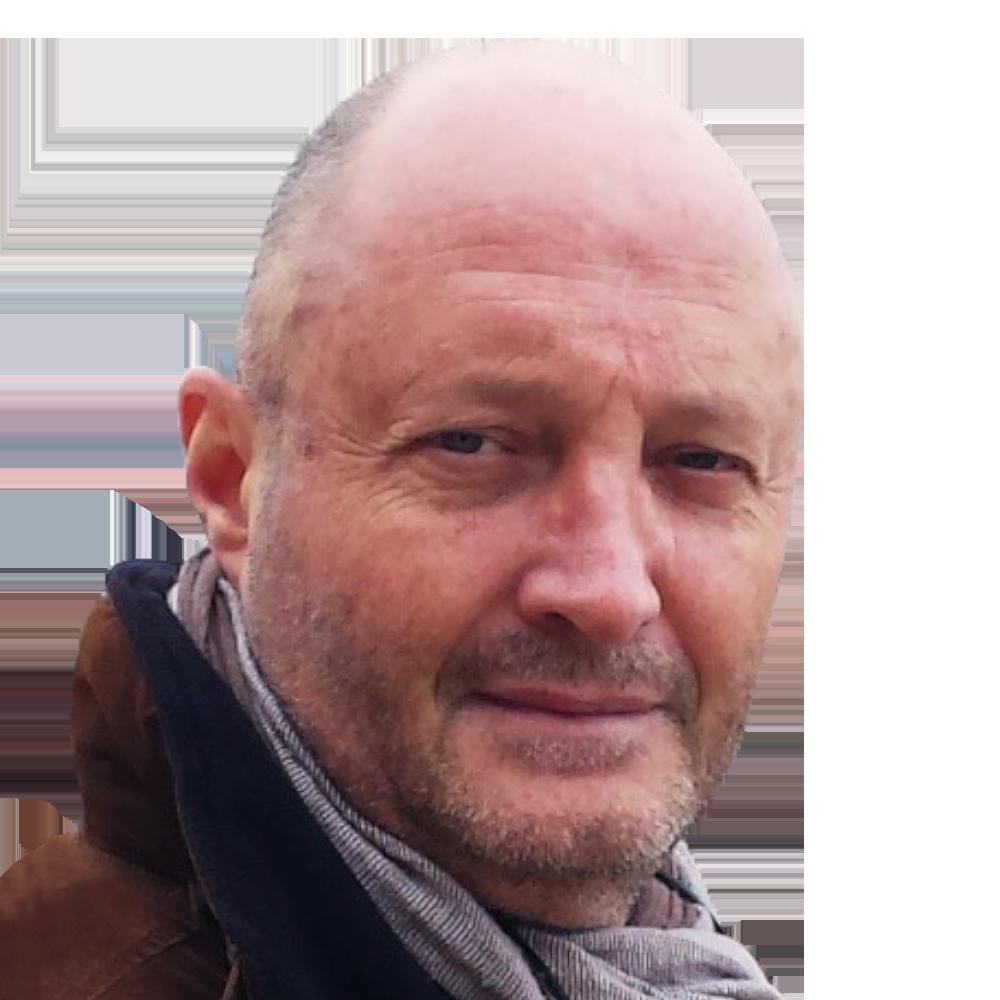Prof. Hervé Tassery