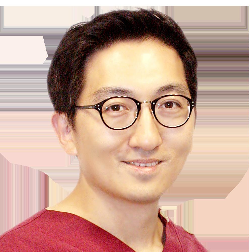 Dr. Junghyun Park