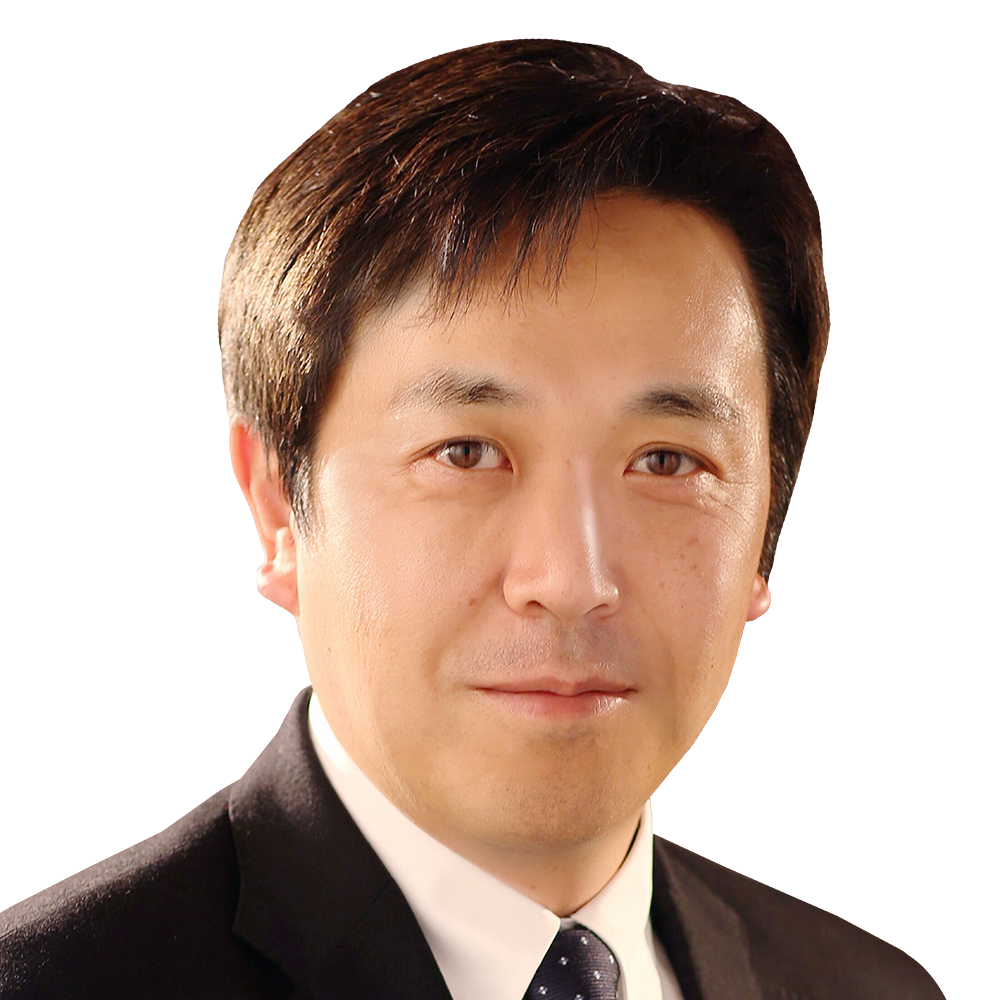 Dr. Ryuji Kawai