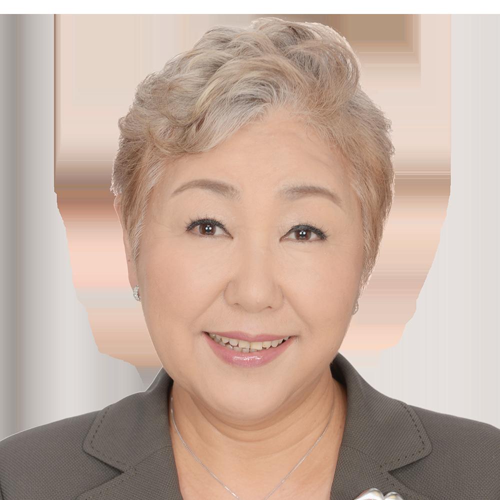 Dr. Yasuko Takeuchi
