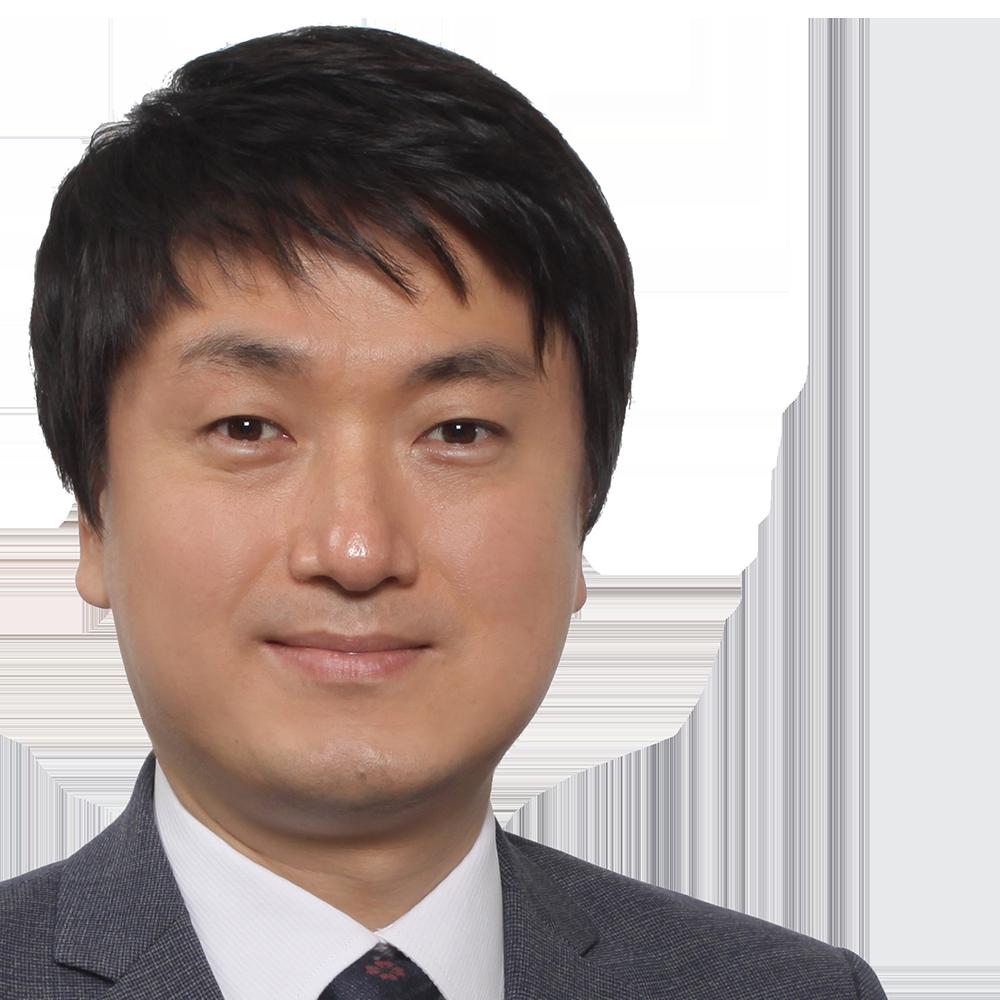 Dr. Byoungjin Lee
