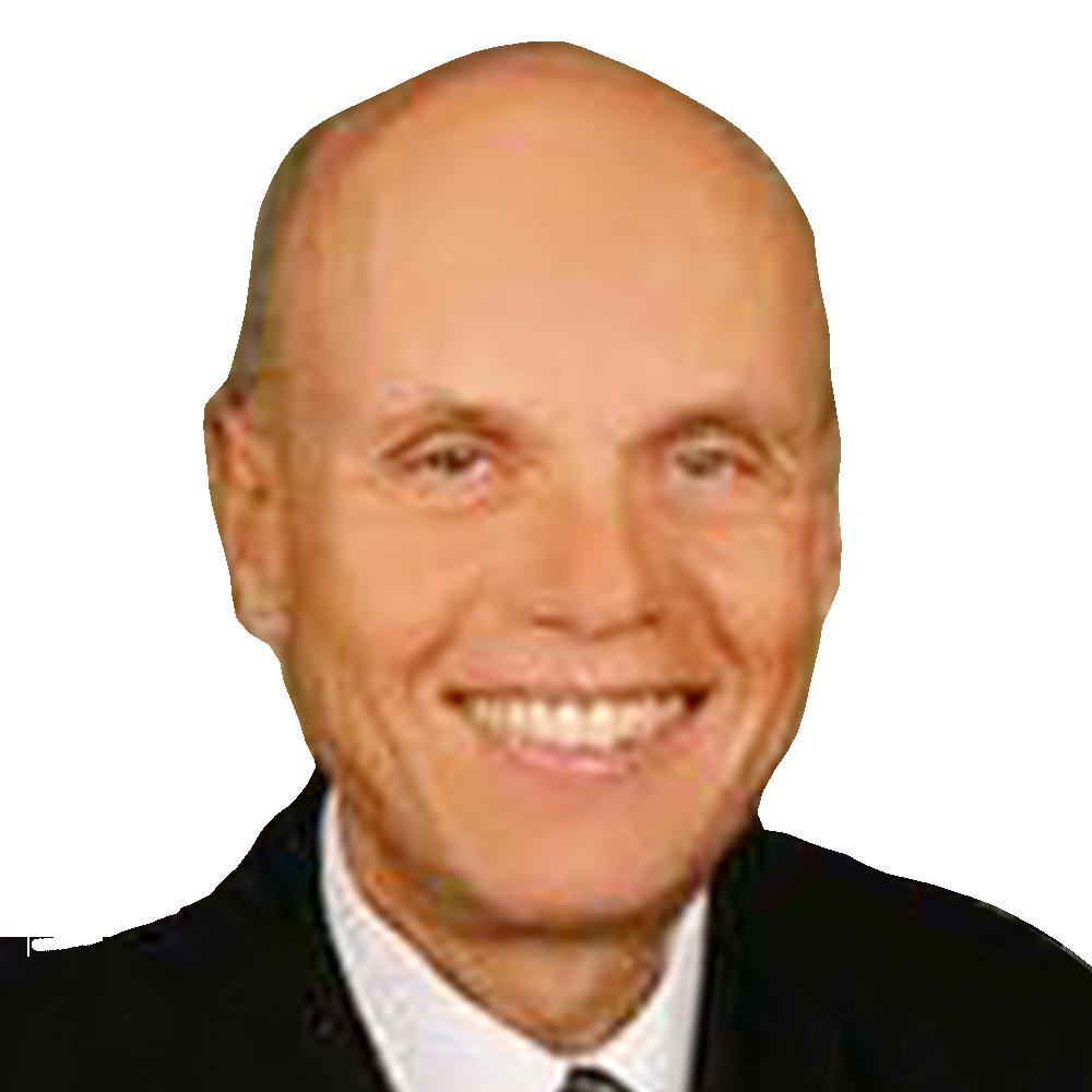 Prof. Michael Haas