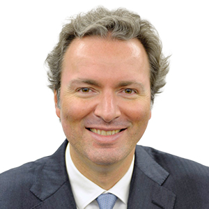 Dr Paolo Casentini