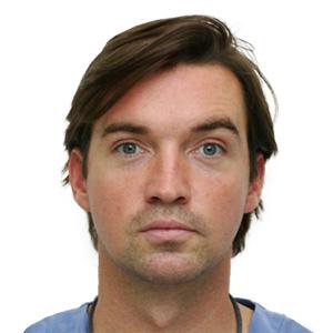 Mr. Sander van der Linden