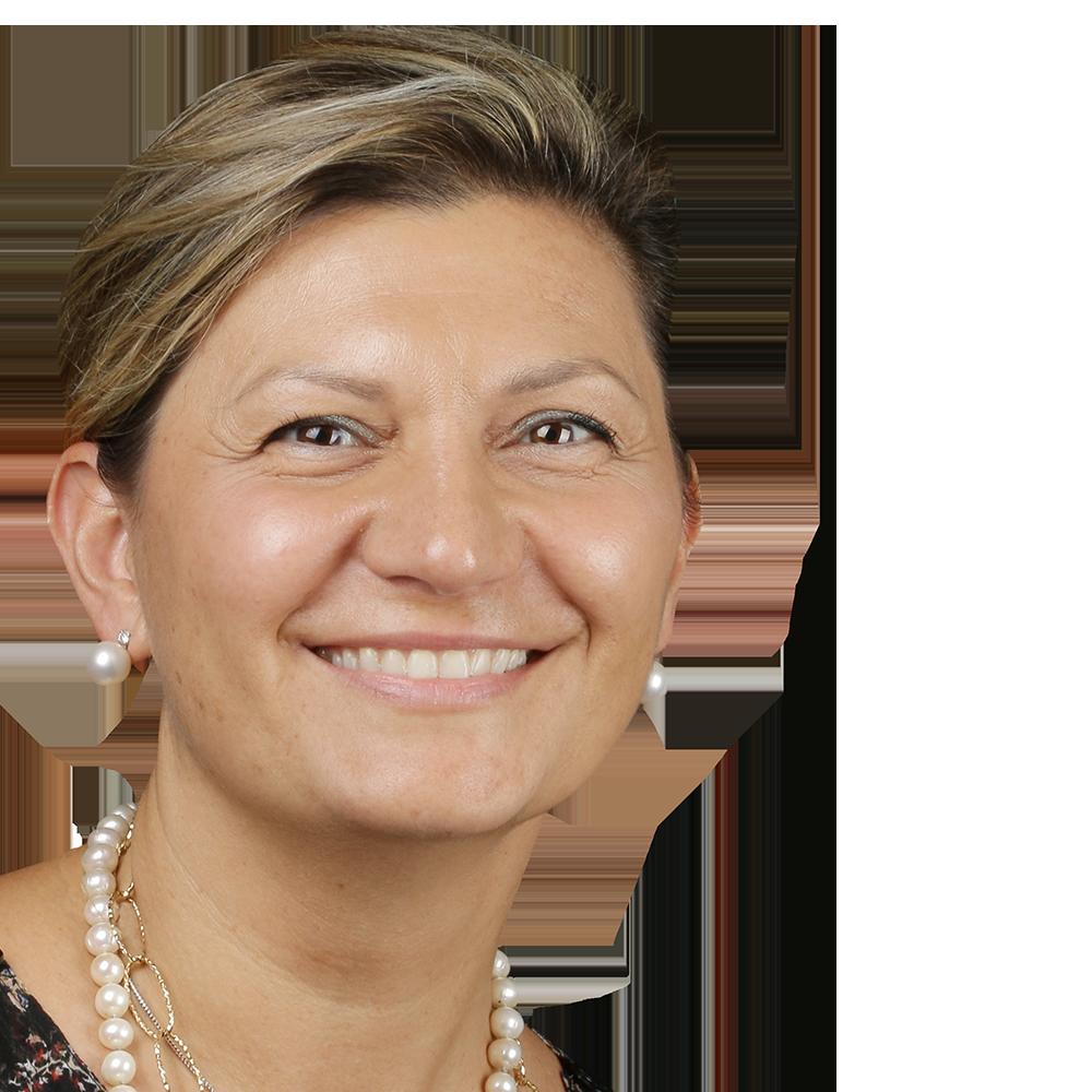 Dr. Simona Giani DDS