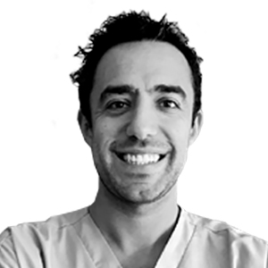 Dr. Daniel Alves