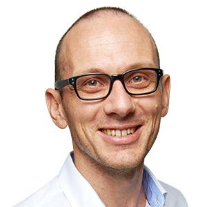Dr. Matthieu Goudal