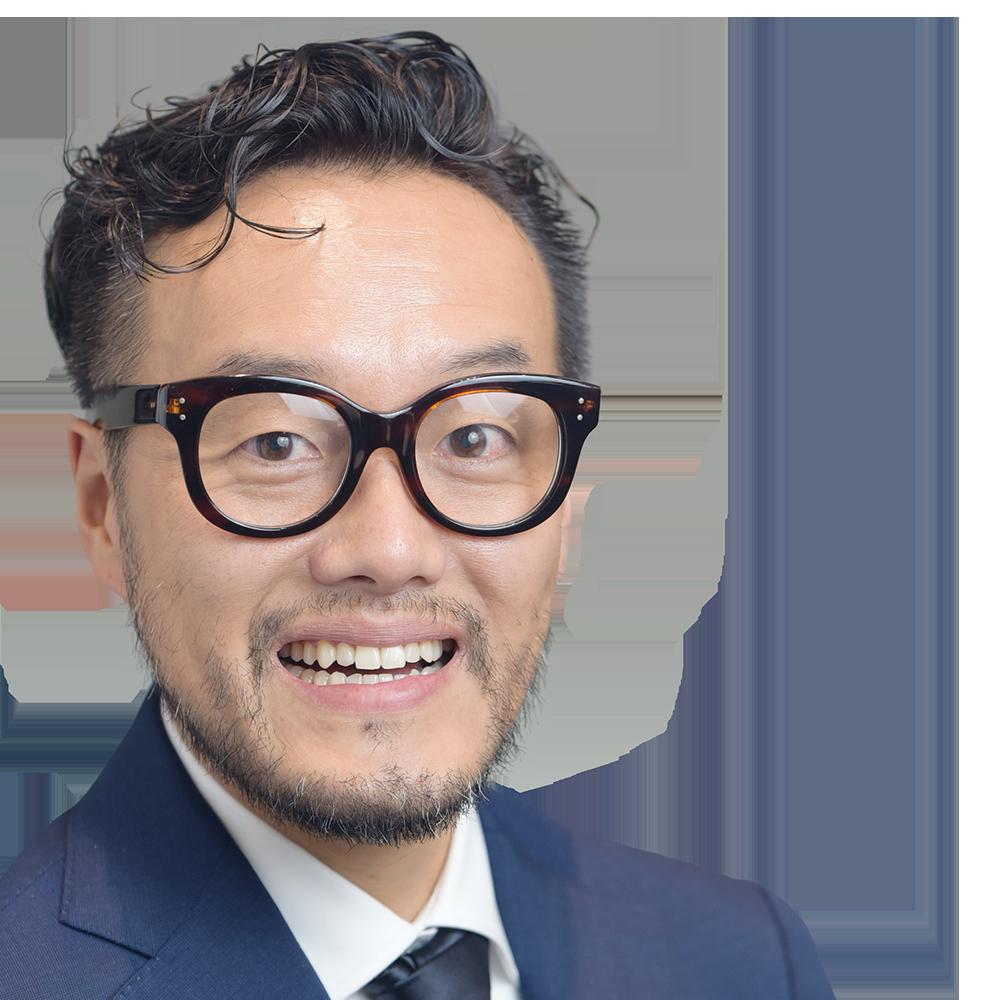 Fumihiko Kimura DDS