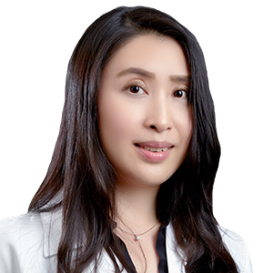 Dr. Hsin Yu Kuo DDS, MS