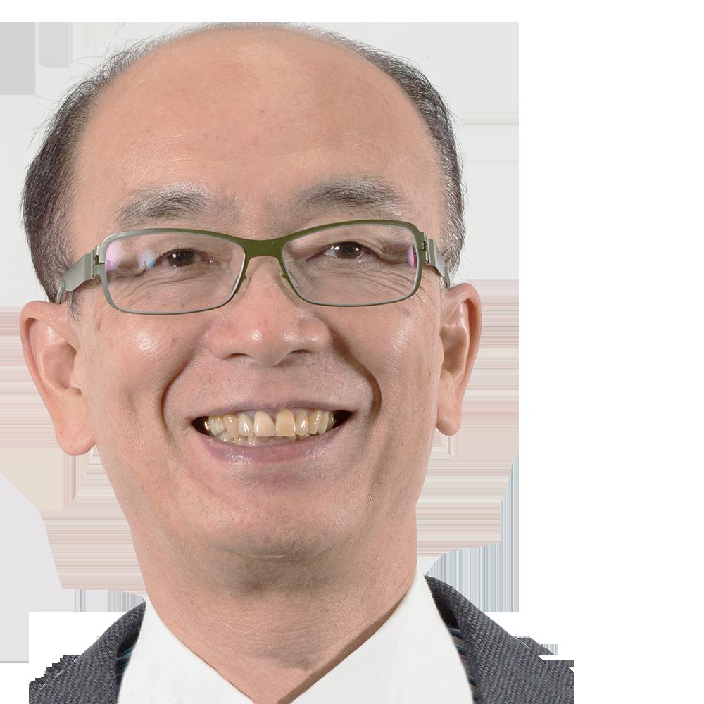 Prof. Jiro Abe
