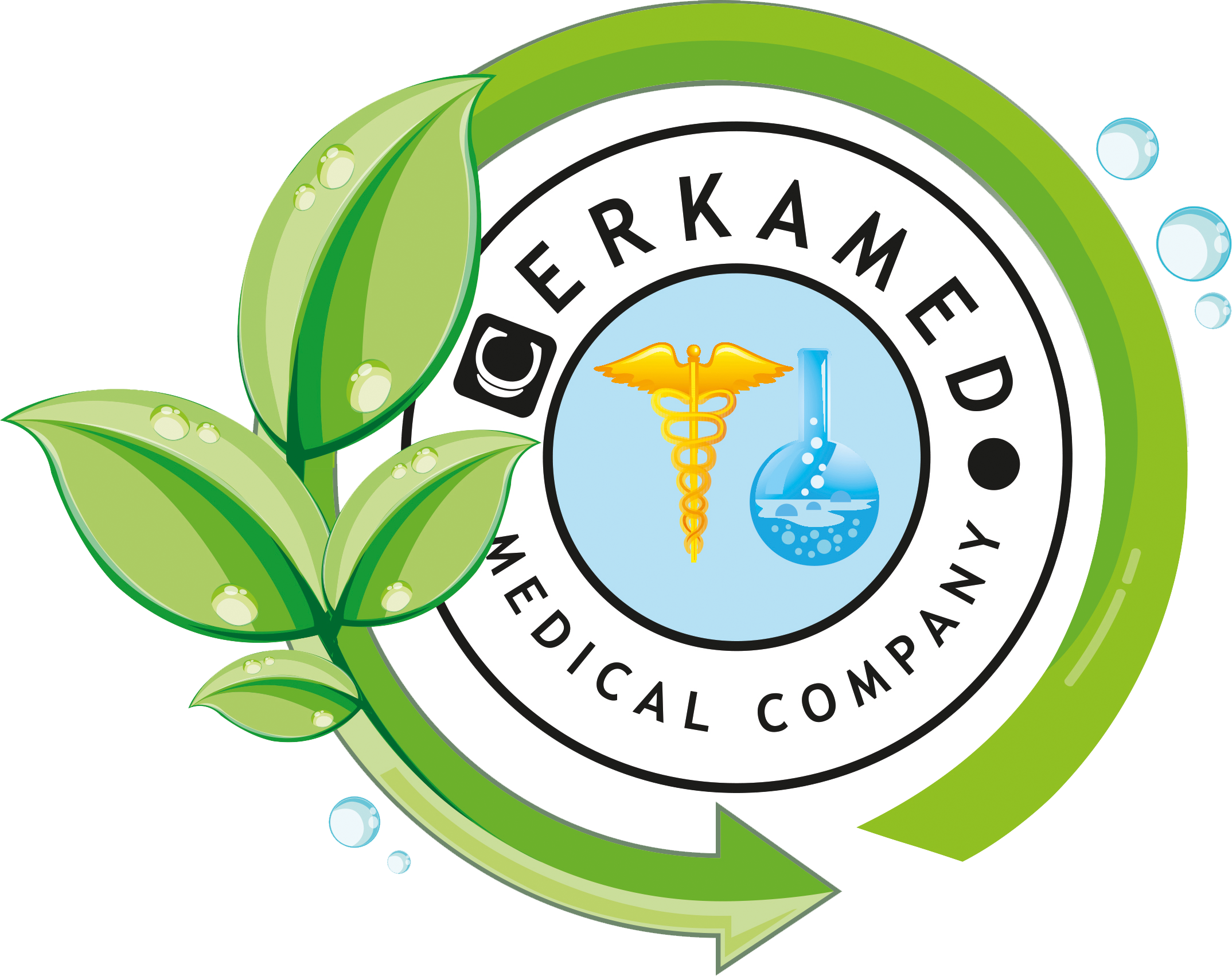 CERKAMED MEDICAL COMPANY