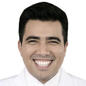 Dr. Armand Bedrossian
