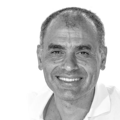 Assoc. Prof. Dr. Jean-Pierre Attal