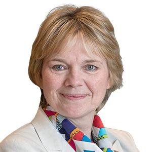 Dr. Charlotte Stilwell