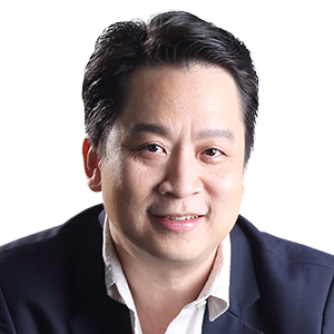 Dr. Chatchai Kunvisarut