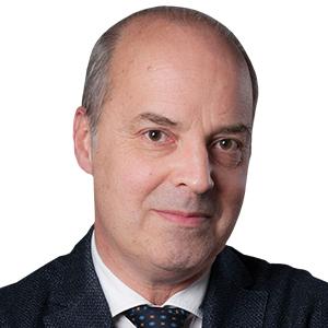 Dr. Claudio Stacchi Oral surgeon