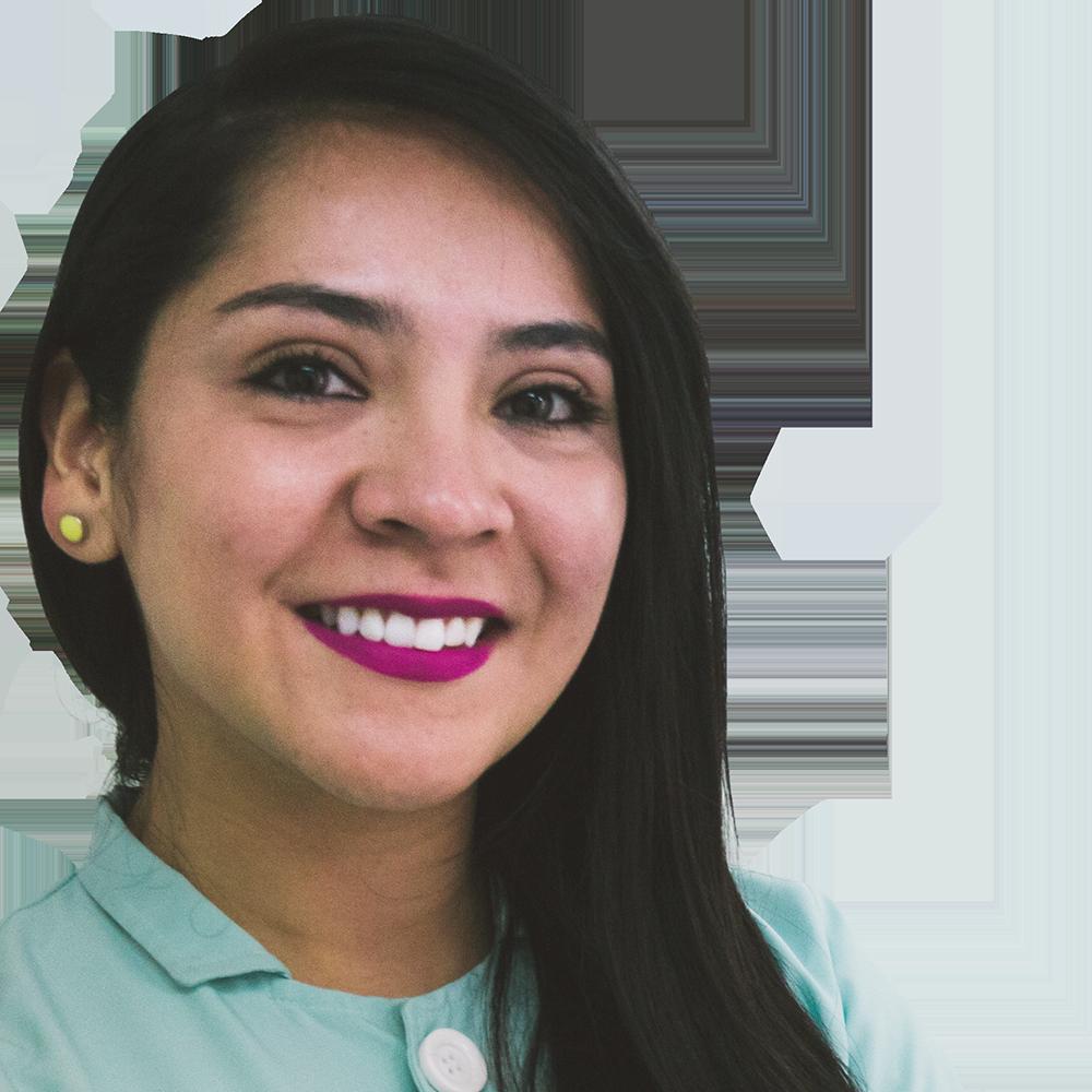 Dr. Denisse Adriana Moreno Corona