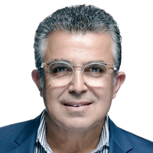 Dr. Edmond Bedrossian DDS
