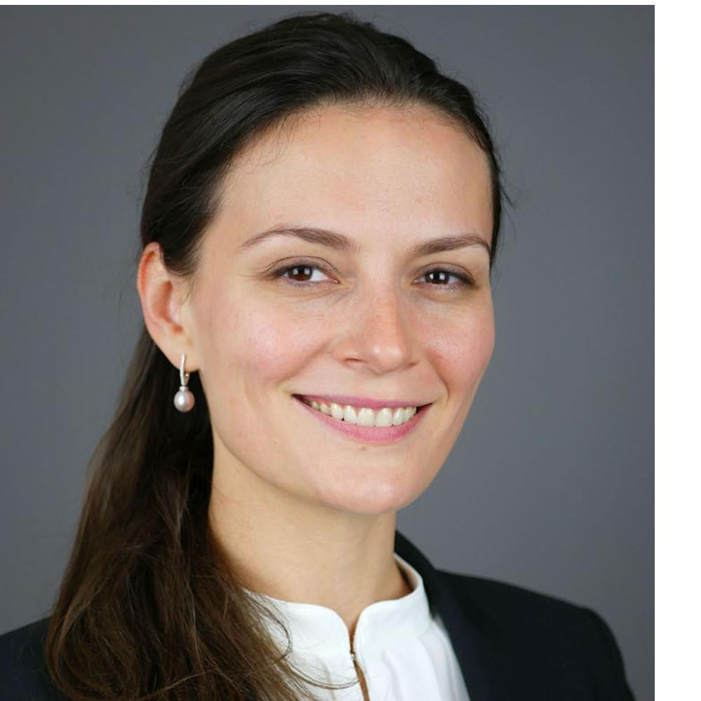Dr. Galina Bulatova