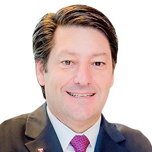 Dr. German Gallucci