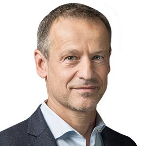 Guillaume Daniellot CEO