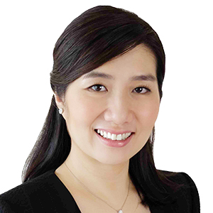 Dr. Jeanette Chua