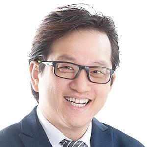 Dr. Jerry E. Y. Lim