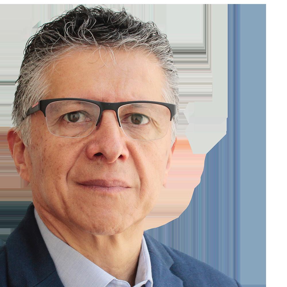 Juan Enrique Castro Ogarrio DDS, MSc