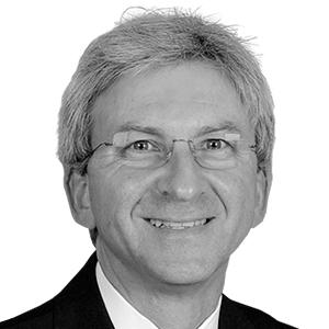 Dr. Larry Brecht