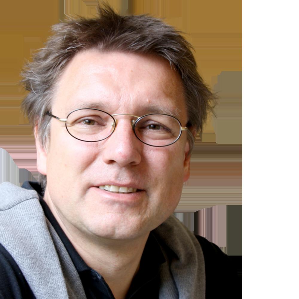 Olaf Oberhofer DDS, MSc.
